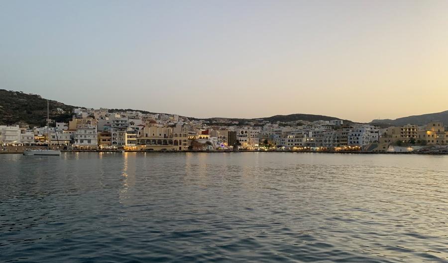 Titelbild Karpathos