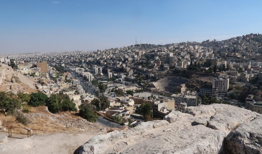 Titelbild Amman